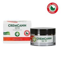 Cremcann Q10 | Hidratación y regeneración