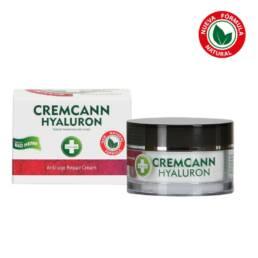 Cremcann Hyaluron   Antiarrugas 50ml