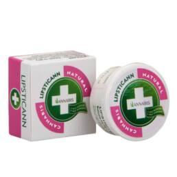 Pack Lipsticann, Cremcann Q10 Natural, Cremcann Silver Natural
