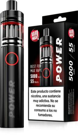 Vape Harmony e-Liquid CBD 1% Critical Mala