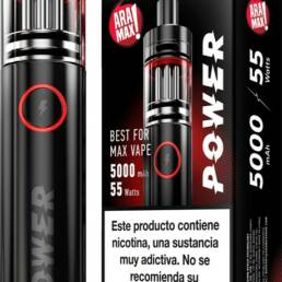 Vape Harmony e-Liquid CBD 3% Critical Mala