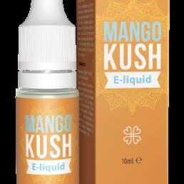 Vape Harmony e-Liquid CBD 1% Mango Kush