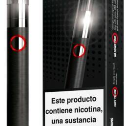 Vape Harmony e-Liquid CBD 1% New York Diesel