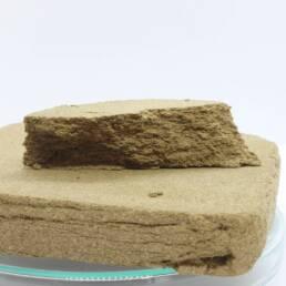 2x1 Hachís aromático de Cáñamo con 15,4% de CBD La Cordobesa hash